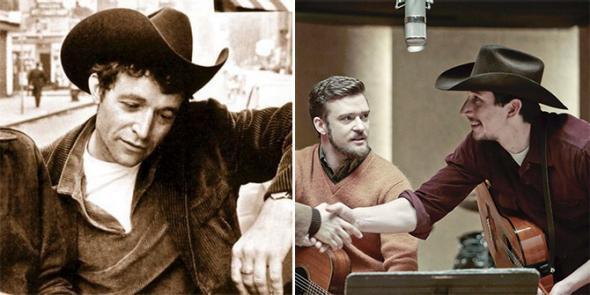 Ramblin' Jack Elliott, Al Cody (Adam Driver)