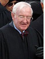 John Paul Stevens.          Click image to expand.