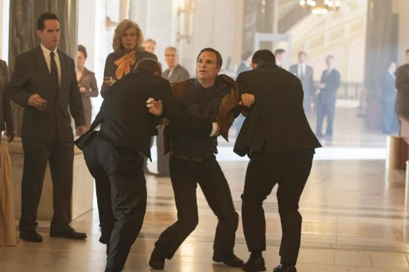 A scene from the movie featuring Mark Ruffalo.