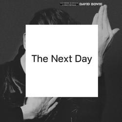 David Bowie The Next Day.