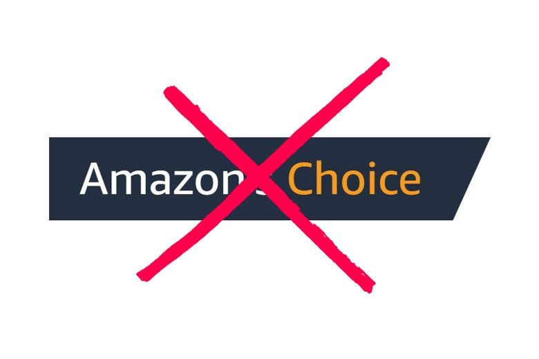 """You Should Ignore the """"Amazon's Choice"""" Label While Holiday Shopping"""