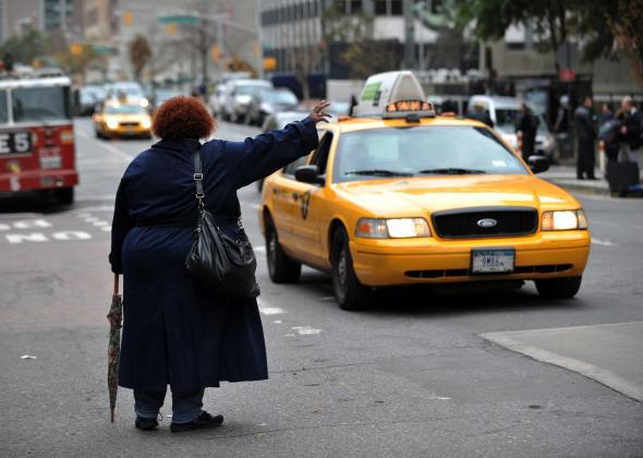 Taxi New York >> New York Taxi Medallions Did Tlc Transaction Data Inflate