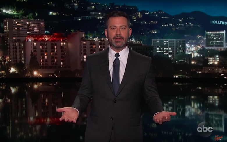 Jimmy Kimmel Tricks People Into Supporting Trump's Next Supreme Court Pick, Who Has Been Dead for 500 Years