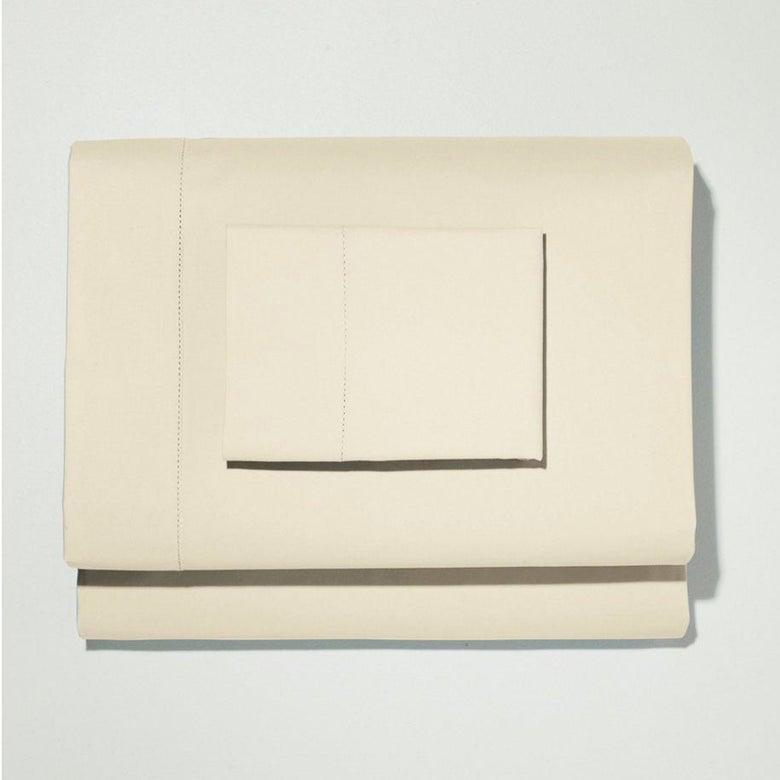 L.L.Bean 280-Thread-Count Pima Cotton Percale Sheet Set