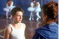 Scene from Billy Elliot