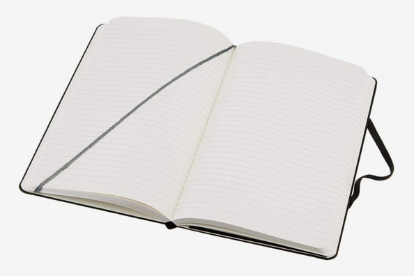 AmazonBasics Classic Notebook – Ruled.