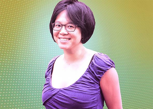 Nina Kang