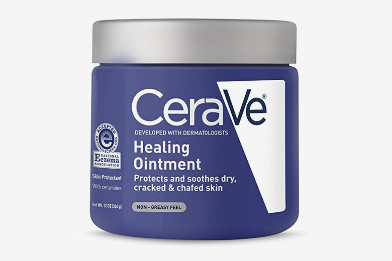 CeraVe Healing Ointment.