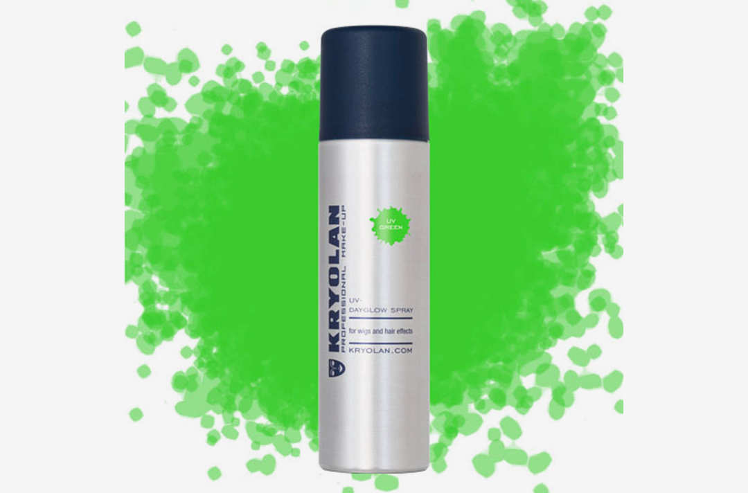 Kryolan Professional Make-Up Color Spray.
