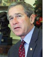 Bush's plan may not pay dividends after all