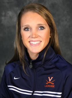Yeardley Love (UVA Media Relations)