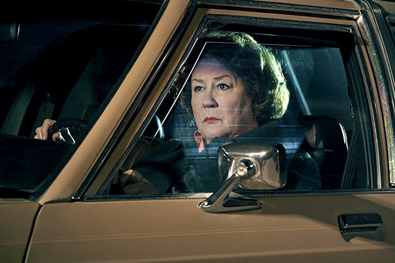 Margo Martindale in The Americans.