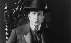 William Randolph Hearst. Click image to expand.