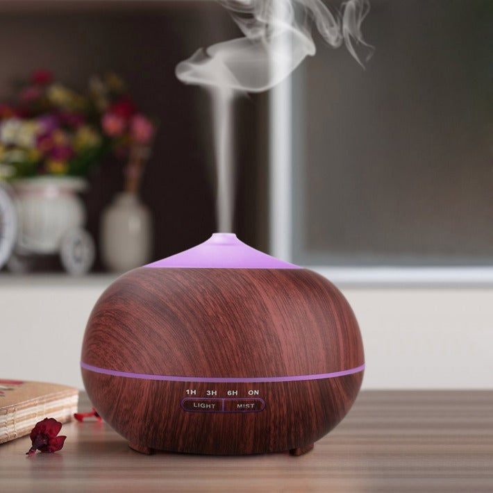 Tonerone Essential Oil Diffuser.