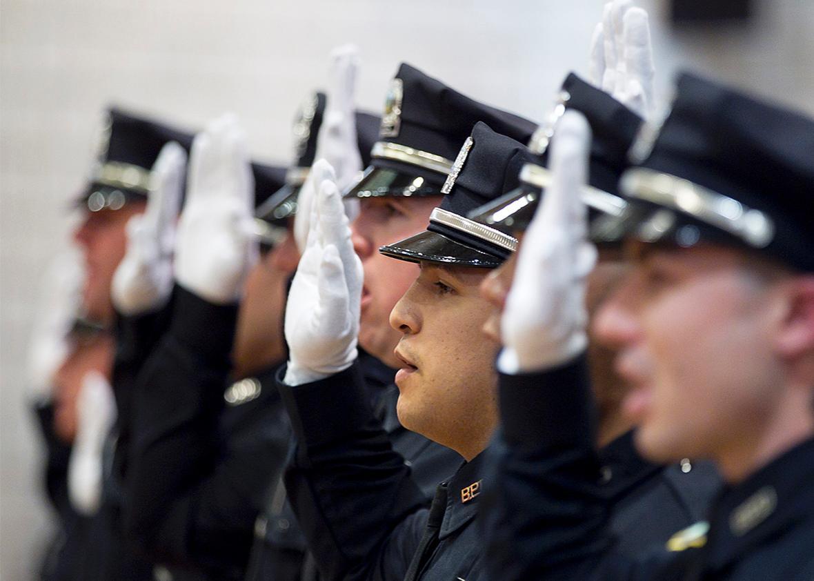 Boston Police Dept