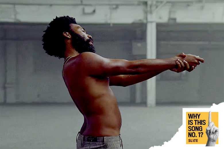 "Still from ""This Is America"" video."