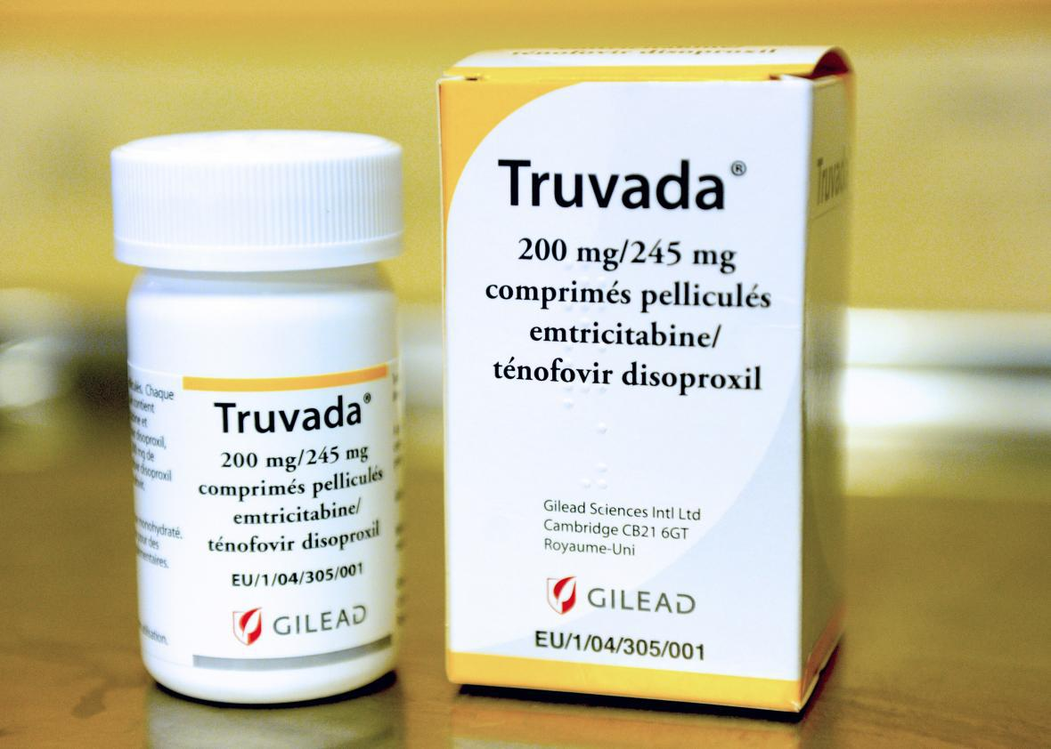 HIV transmission on PrEP is possible, but very rare, according to