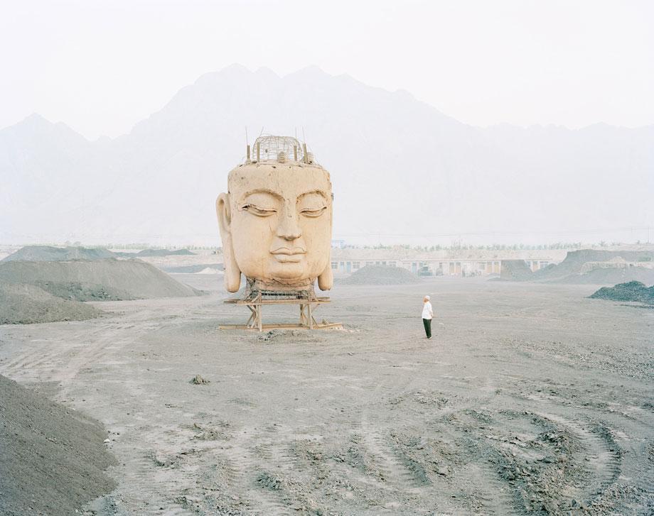 Ningxia province