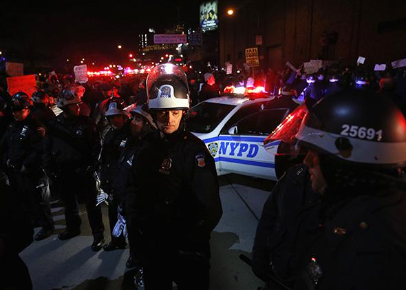 The myth of the hero cop: Police unions have spread a dangerous