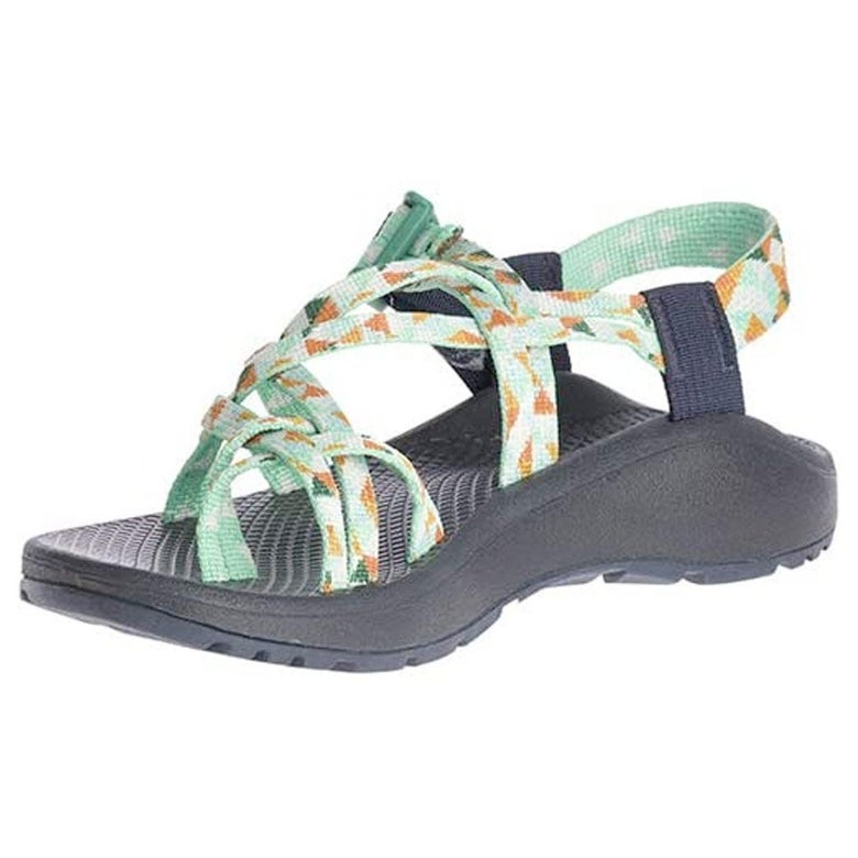 Chaco patterned Z/Cloud sandals
