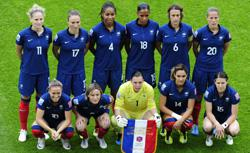 Team France. Click image to expand.