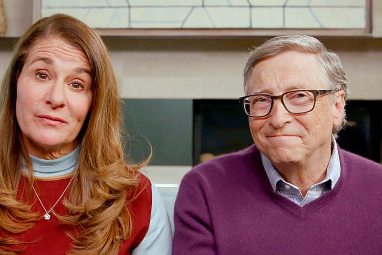 """The Key Details That Have Emerged About Bill Gates' """"Irretrievably Broken"""" Marriage"""