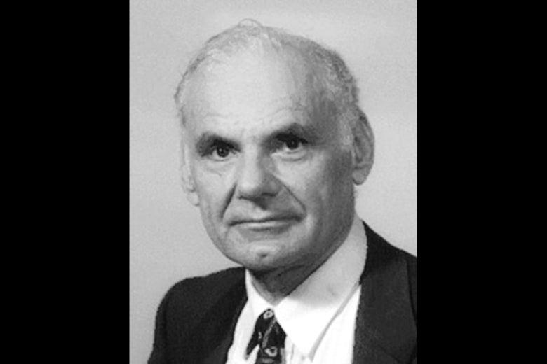 Lawrence Gilman Roberts