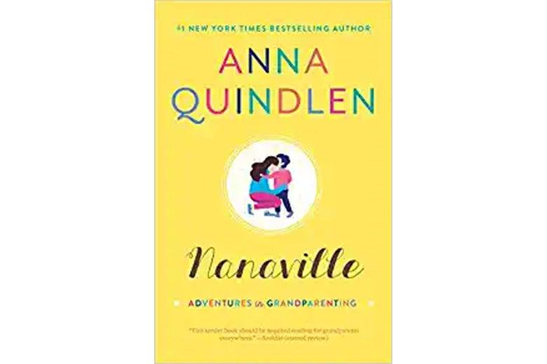 Nanaville book cover