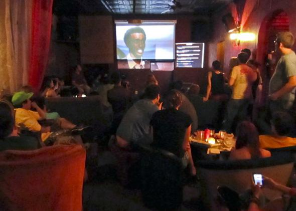 TV Watching Party: Brooklyn