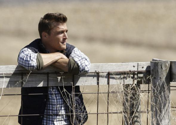 Chris Soules, the least geographically-desirable Bachelor ever.