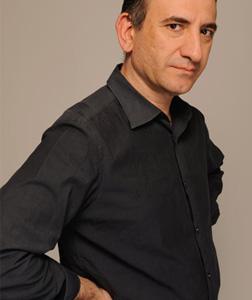 Director Armando Iannucci. Click image to expand.