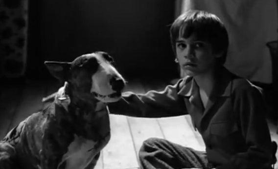 Frankenweenie Watch The Original 1984 Tim Burton Short Via Youtube