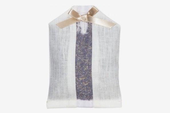 ElizabethW Lavender Hanger Sachet