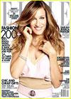 Elle Magazine.