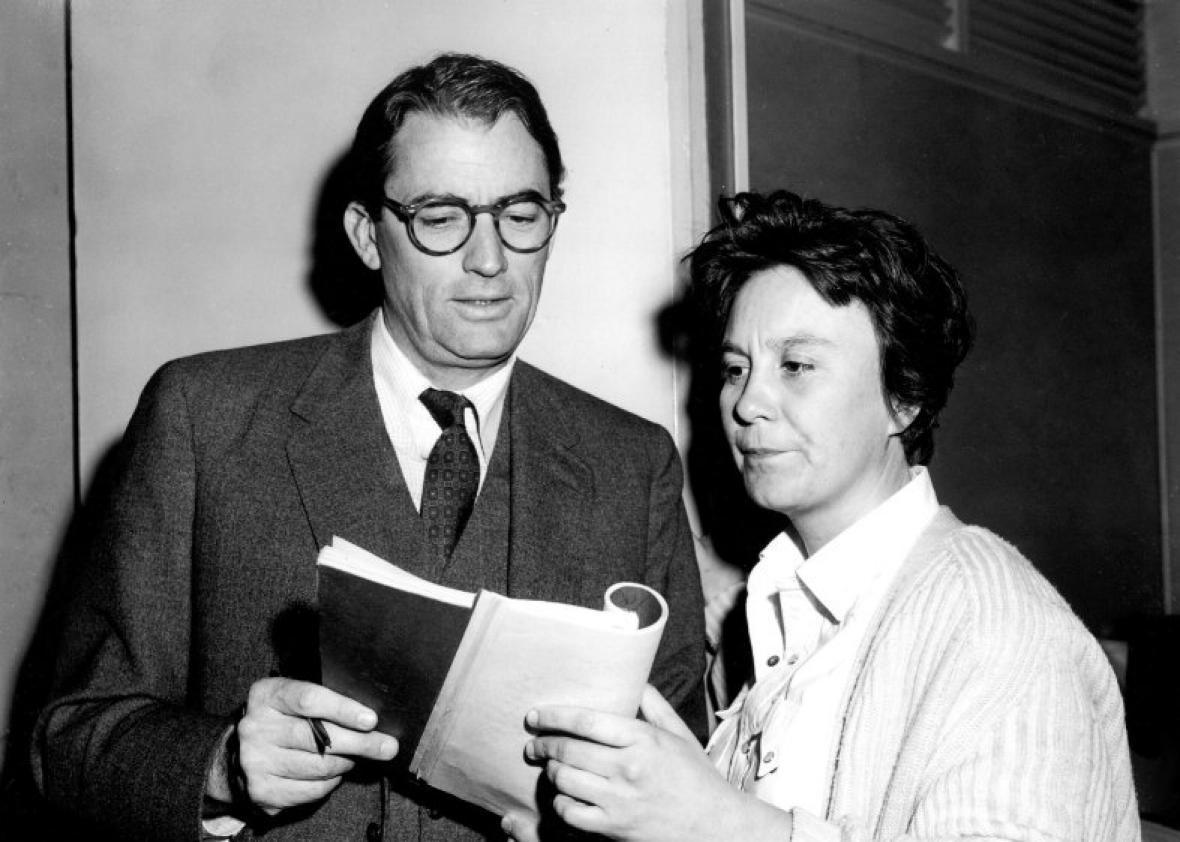 Atticus Finchs Racism In Go Set A Watchman Vs To Kill A Mockingbird