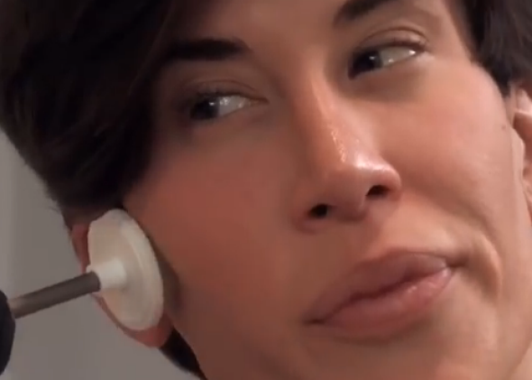 Justin Jedlica on TLC's My Strange Addiction