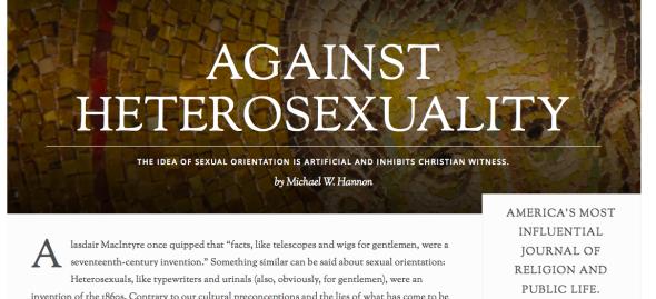 Screen shot of Michael W. Hannon's piece.