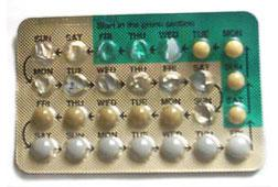 Which form of birth control is best for the environment?