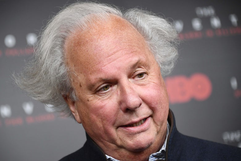 "Graydon Carter's New ""Air Mail"" Is a Big Glossy Magazine Stuffed Into a Single Newsletter"
