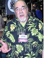 Gary Gygax. Click image to expand.