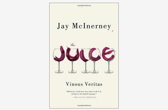 The Juice book.