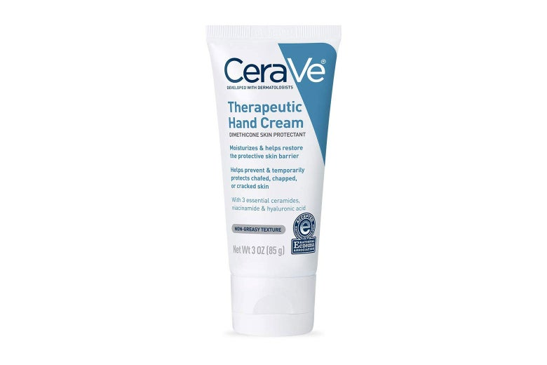 CeraVe hand lotion.