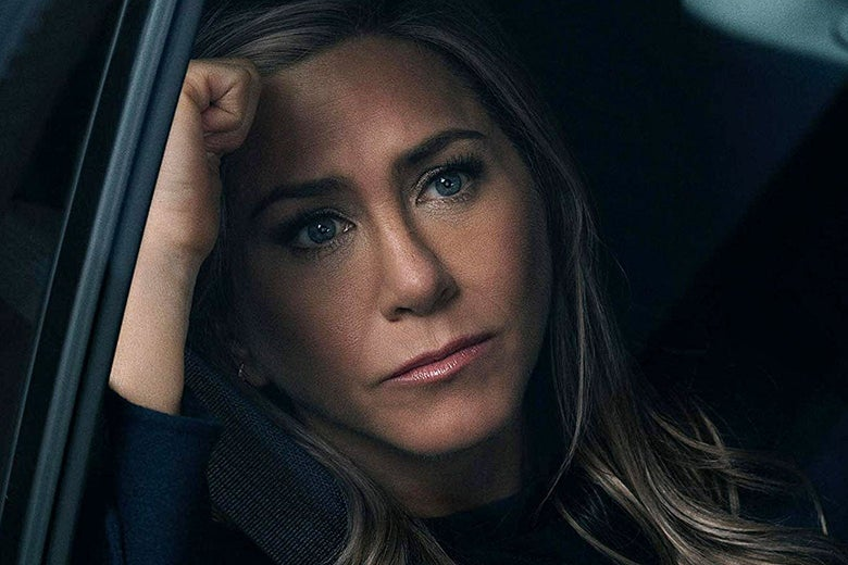 The Morning Show Is a Rich Text for Jennifer Aniston Scholars
