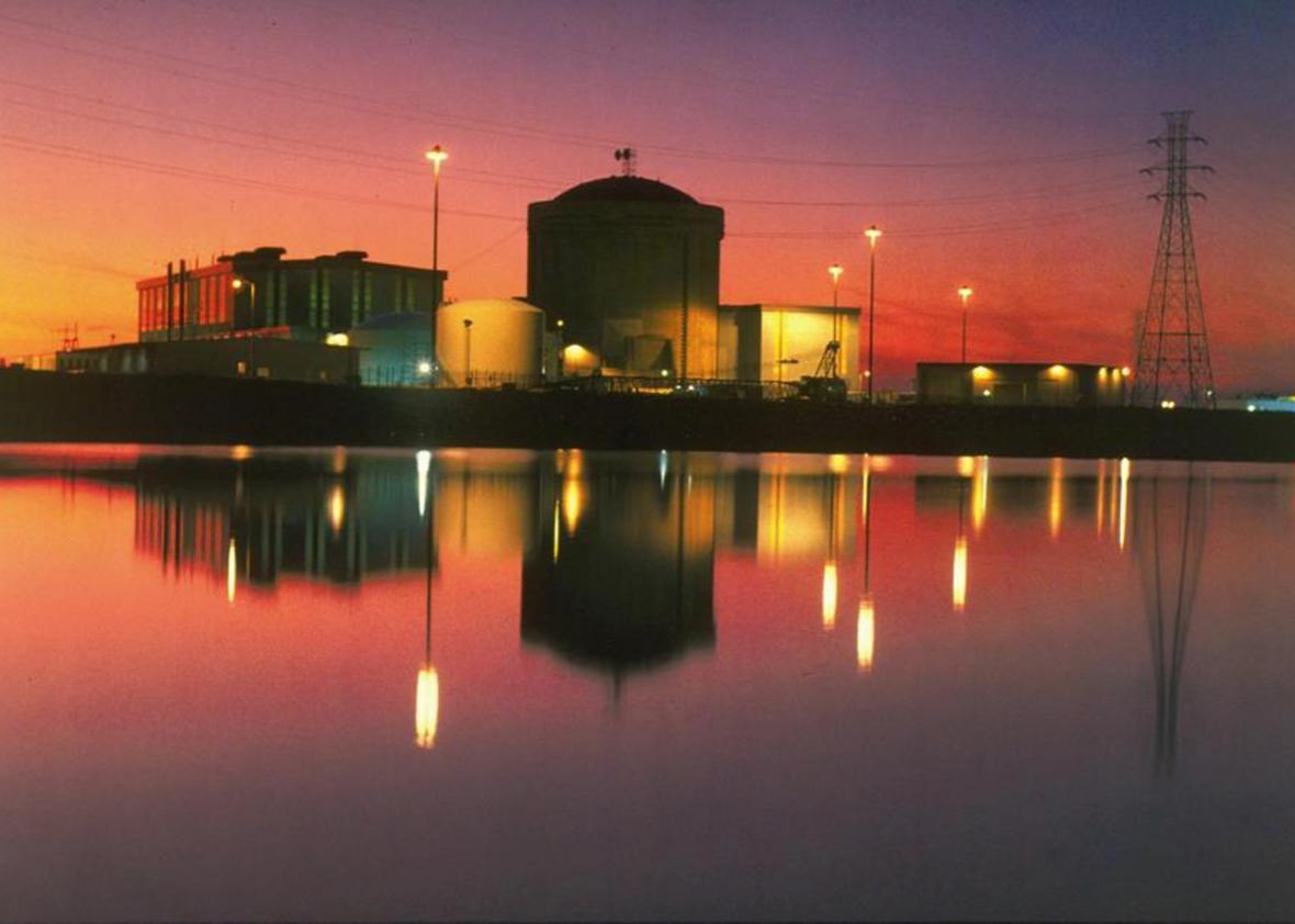 V. C. Summer Nuclear Generating Station.