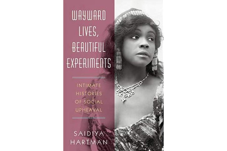 Wayward Lives, Beautiful Experiments book cover.