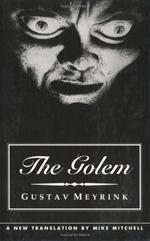The Golem, by Gustav Meyrink