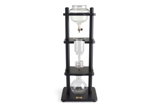 Yama Glass Cold Drip Maker.