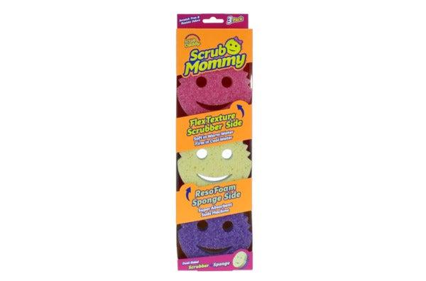 Scrub Mommy Sponges