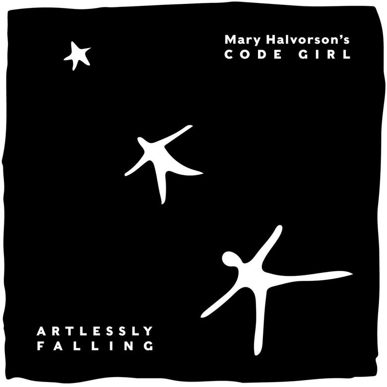 Cover of Artlessly Falling.