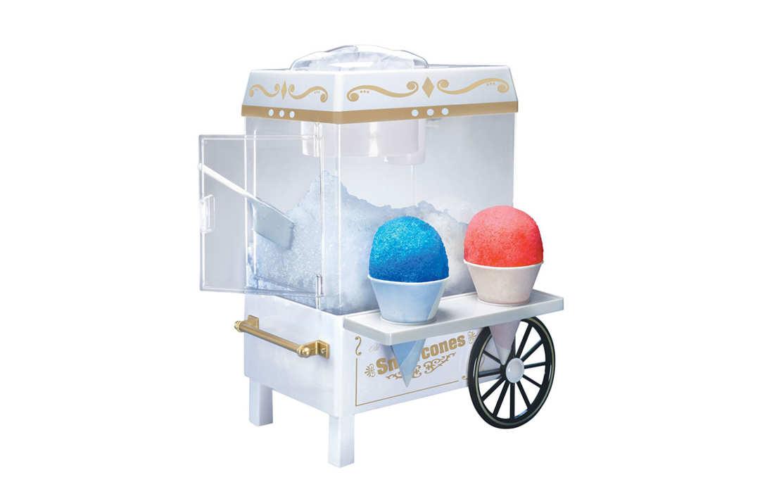 Nostalgia SCM502 Snow Cone Maker.